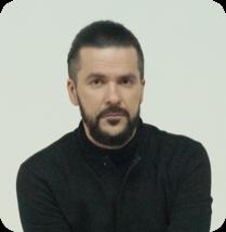 Александр Кожевин